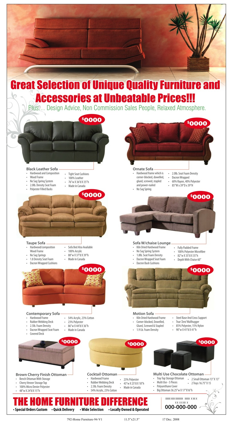 furniture sale ads.  Furniture And Furniture Sale Ads
